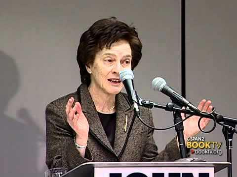 BookTV: Elizabeth Holtzman,