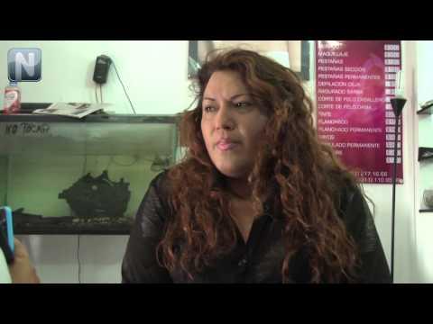 Identifican a transexual hallado muerto en Tepic