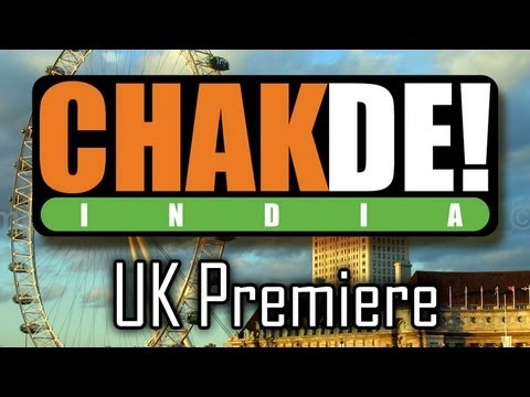 UK Premiere - Chak De India