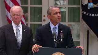 President Obama Speaks on Comprehensive Immigration Reform 1/29/13