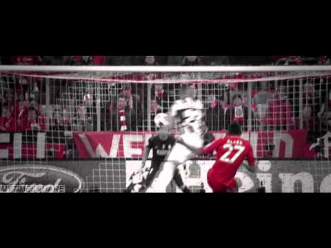 Bayern München - Road to Wembley 2013 [Trailer] // HD