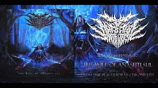 ARTIFICIAL PATHOGEN - THE WILL OF ANASHTI SUL [SINGLE] (2019) SW EXCLUSIVE