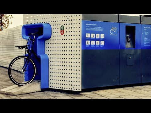 Самые НЕВЕРОЯТНЫЕ торговые автоматы мира