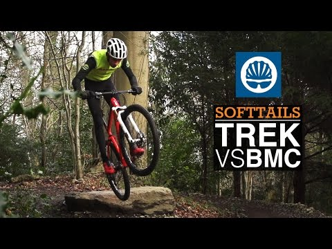 BMC Teamelite Vs. Trek Procaliber