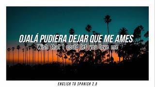 Rita Ora - Let You Love Me  Letra Ingles y EspaГol