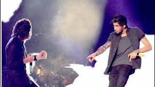 ONLY HARRY Can Get Zayn to Dance LIKE THIS! || Zarry