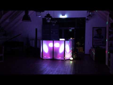 DJ Finesse Hochzeits DJ Equipment