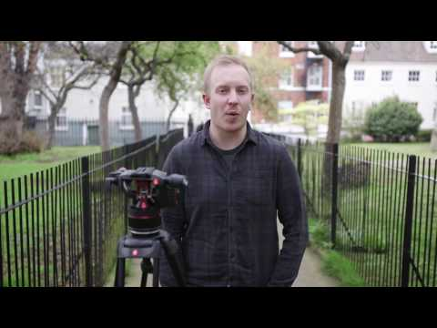Hands-on with the Manfrotto Nitrotech N8 Video Head