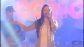 Reshmi Churi By KONA Performed At Shaheed Police Smrity College Reunion Concert 2016
