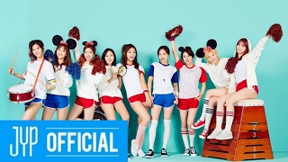 TWICE Only Only You MV FMV fanmade