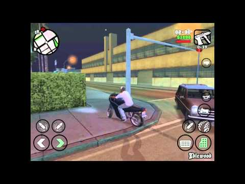 Download and Install GTA San Andreas APK for Free