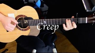 Download Lagu Radiohead - Creep - Fingerstyle Guitar Gratis STAFABAND