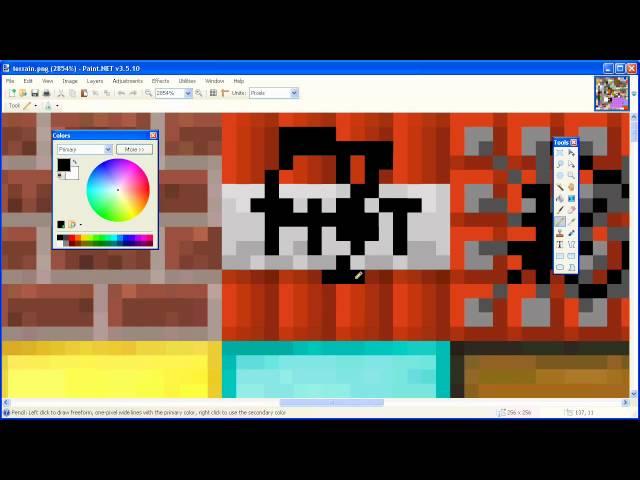 Gorrden's PC Tutorial - Jak udělat Texture Pack