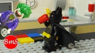 LEGO Batman and Joker Parody