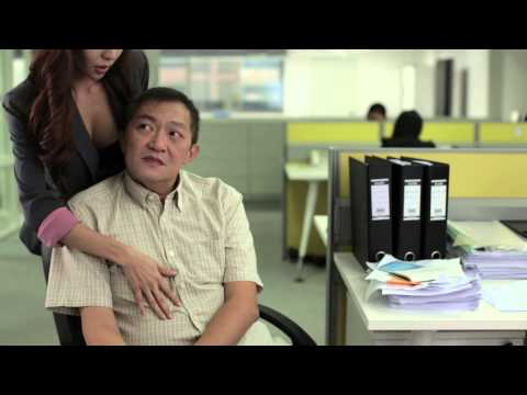 Massage Uncle Part Ii - Hokkien Version video