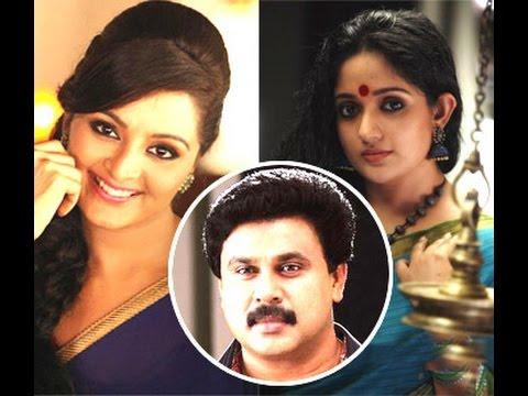 Kavya Madhavan denies her involvement in Dileep's divorce