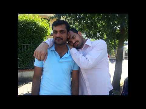 Holi Holi Jado Sadi Jaan Ban Gayi BY mubarak dhudra .Qaiser...