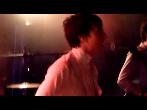 Don't forget who you are - Miles Kane @ La Maroquinerie.