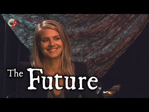 The Future ft. Eliza Coupe