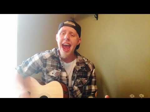 Five More Minutes by Scotty McCreery Cover
