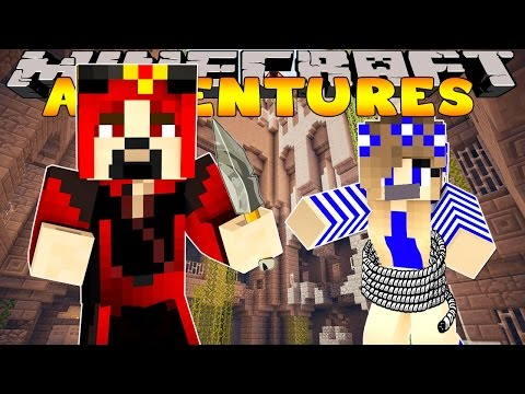Minecraft-Little Carly-HAS LITTLE CARLY BEEN CAPTURED BY JAFAR??