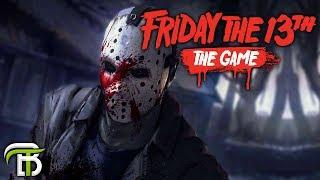 download lagu Friday The 13th Game  Best Jason Gameplay Worldwide gratis