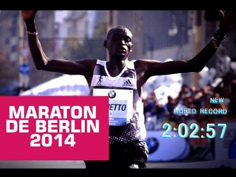 Play Maraton de Berlin 2014 Resumen in Mp3, Mp4 and 3GP