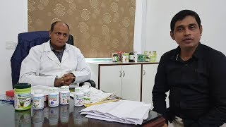 Liver Cirrhosis, Liver Failure, Ascites - Ayurvedic Treatment | True Testimonial
