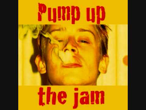 Pump Up the Jam (Macaulay Culkin's Hoodstep Remix)
