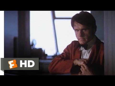 The Parallax View (1/10) Movie CLIP - Space Needle Assassination (1974) HD