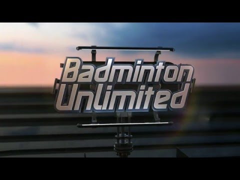 Badminton Unlimited | Singapore Open Best Media Facility