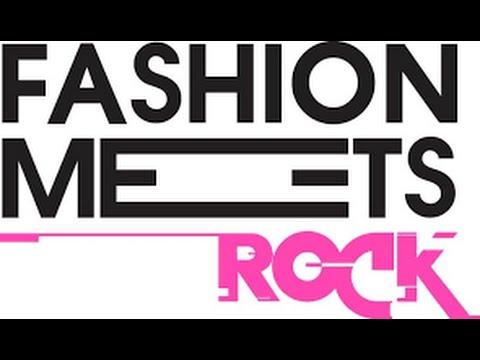#FashionMeetsRock Argentina