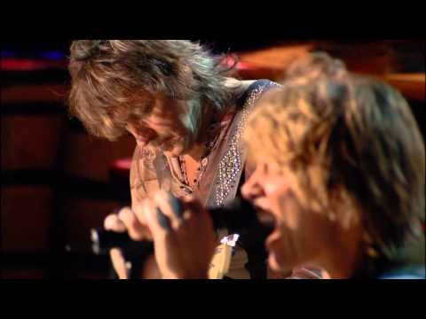 Bon Jovi - Seat Next To You