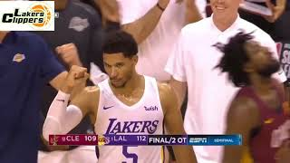 Los Angeles Lakers Summer League 2018  Highlights