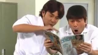 Hài Nhật Bản - Những học sinh cá biệt 2