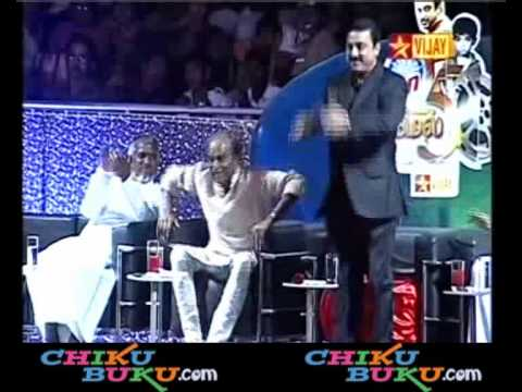 Chikubuku - Kamal Hassan 50 Years Prabhu Deva Dance - Part 30 video