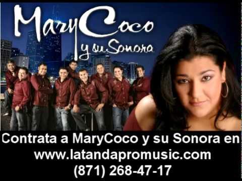 MARYCOCO Y SU SONORA DISCO DEEWANE. CONTRATALOS AQUI