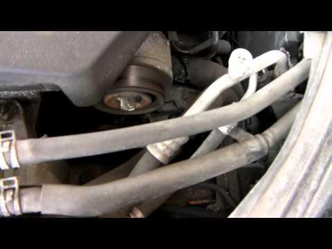 Mazda 3 rattling noise