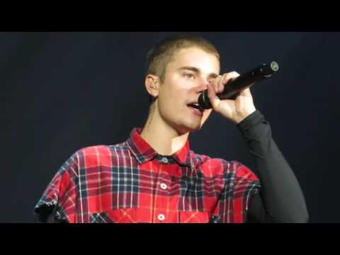 Justin Bieber - Life Is Worth Living