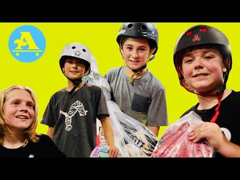FALL BRAWL SKATEBOARD COMPETITION BEGINNERS DIVISION