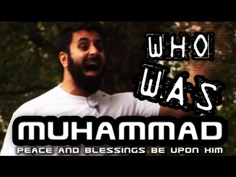 Powerful Speech - Who Was Muhammad ﷺ - Response by Hamza Tzortzis ᴴᴰ