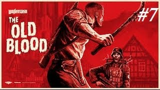 Cùng chơi Wolfenstein: The Old Blood #7: Lag vãi c*