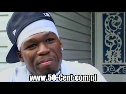 50 Cent : Get Rich Or Die Trying Bonus DVD | Full DVD | [ High Definition ] PART 1