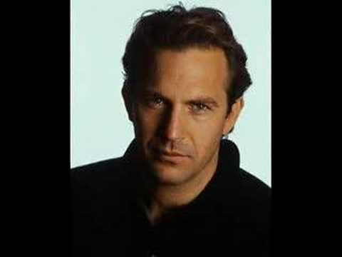 Kevin Costner the moviehero!!! Video