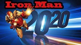 Marvel super hero squad online iron man 2020 maxed gameplay hd 03