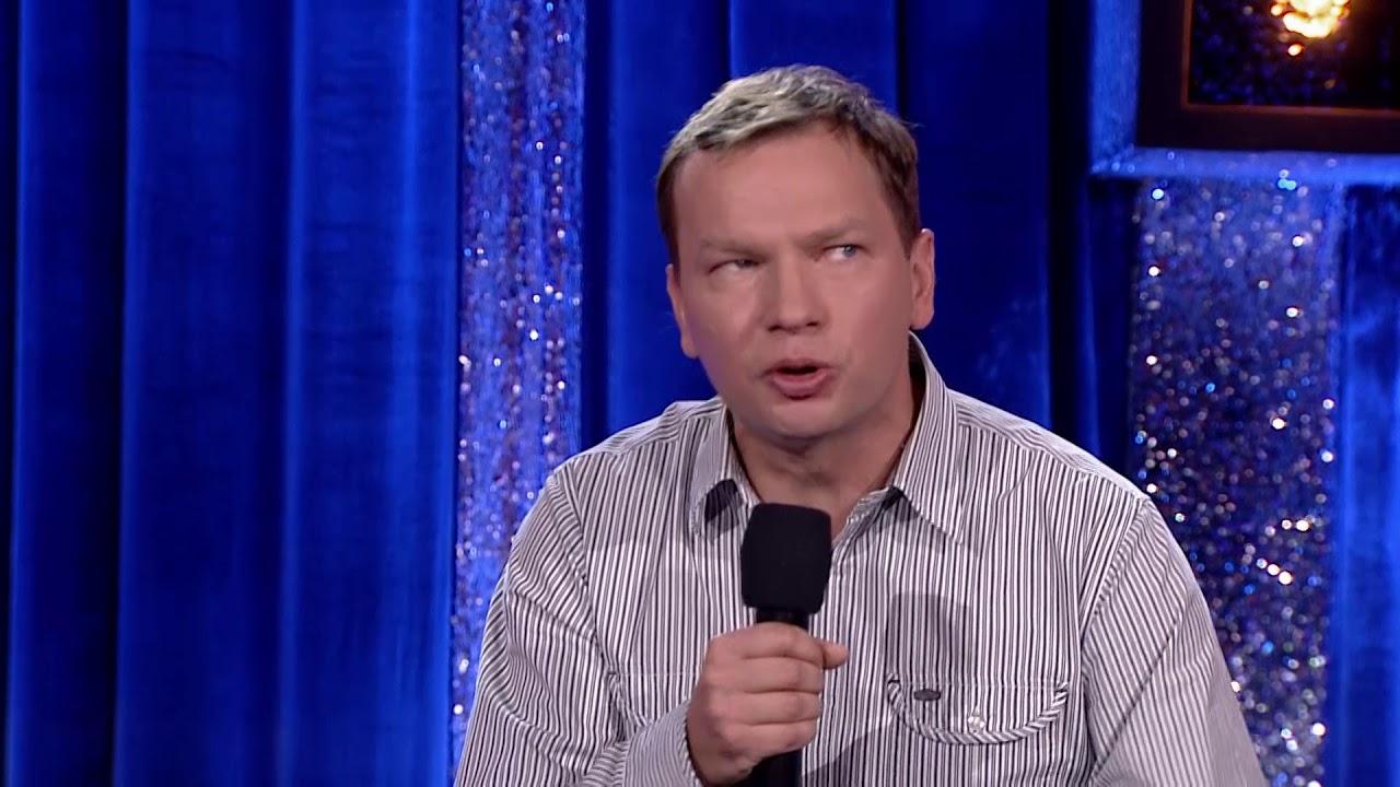 Tomasz Jachimek - Kubuś Puchatek skecz