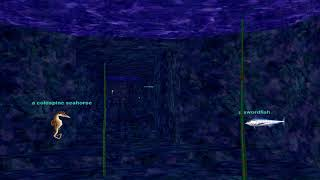 Underwater Theme - EverQuest Music ~ Jay Barbeau