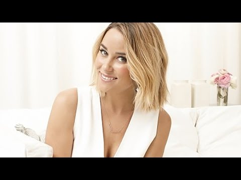 Lauren Conrad's 5 Minute Morning Makeup Routine