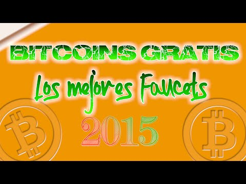 Mejores Bitcoin Faucets - Bitcoin Gratis 2015