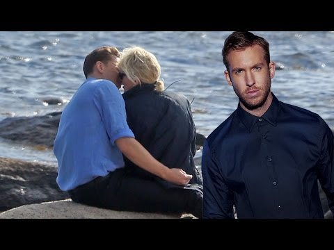Did Taylor Swift Cheat On Calvin Harris?!